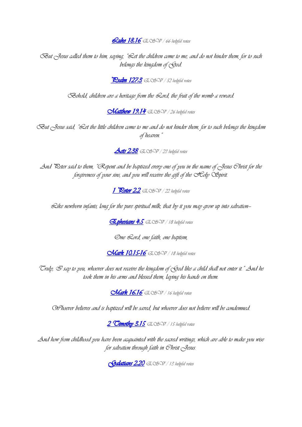 Christening quotes beautyinvites altavistaventures Choice Image