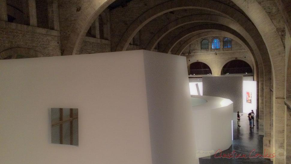 CAPC Bordeaux, Centre d'Arts Plastiques Contemporains, Bordeaux, Gironde