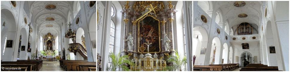 St. Peter, Neuburg