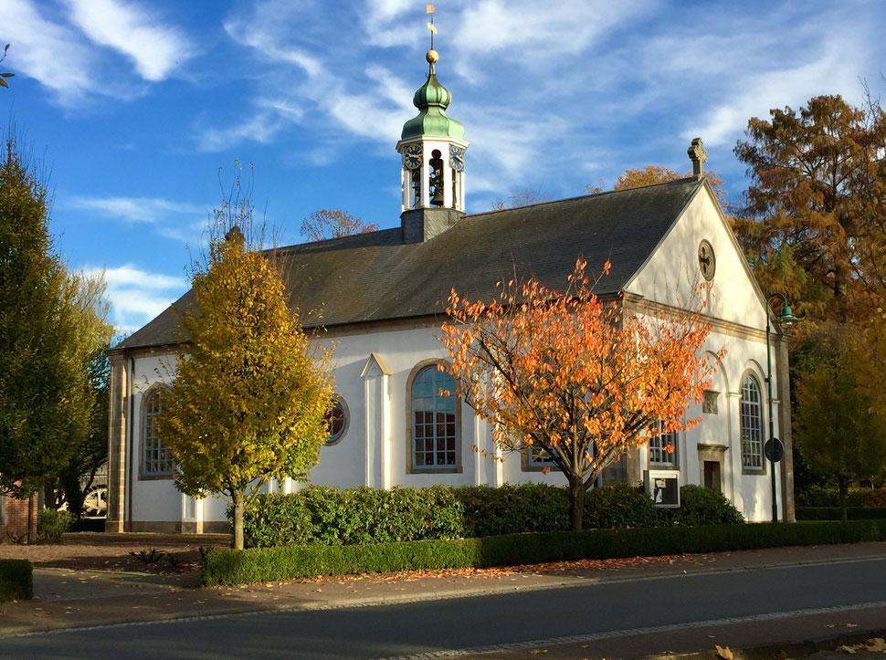 Kirche 2018