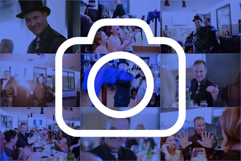 Fotoshooting in Stuttgart, Bilder für Hochzeit in Stuttgart, Fotografie - Eventfotografie, Hochzeitsfotograf, Fotoshooting für die Region Stuttgart und Herrenberg, aber auch Leonberg und in Böblingen sowie Sindelfingen begeistert der Fotograf und Magier