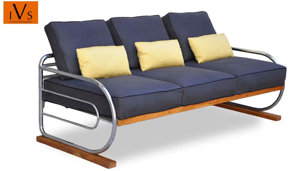 Divano vintage Bauhaus