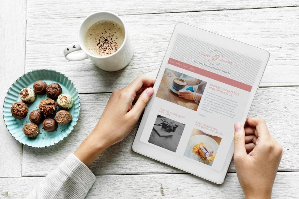 Kristina von Fuchs Blog zum Thema Glück und Gesundheit, Achtsamkeit, Ayurveda, Ernährung uvm.