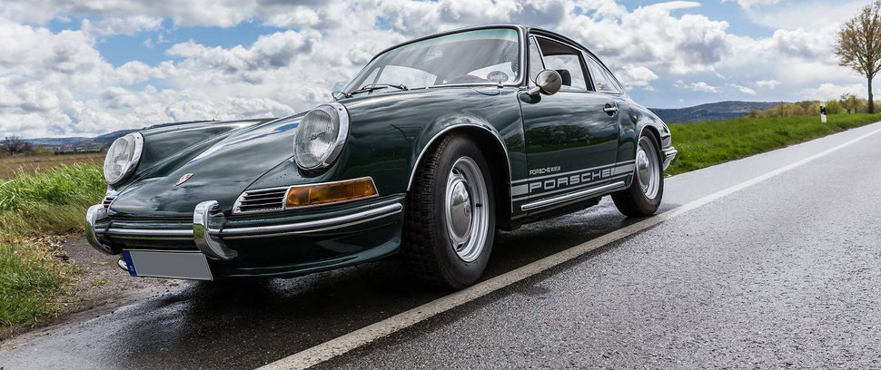 Porsche 912 Kaufberatung zum downloaden