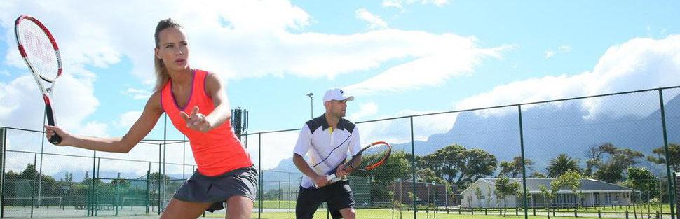 Header Bild Tennis