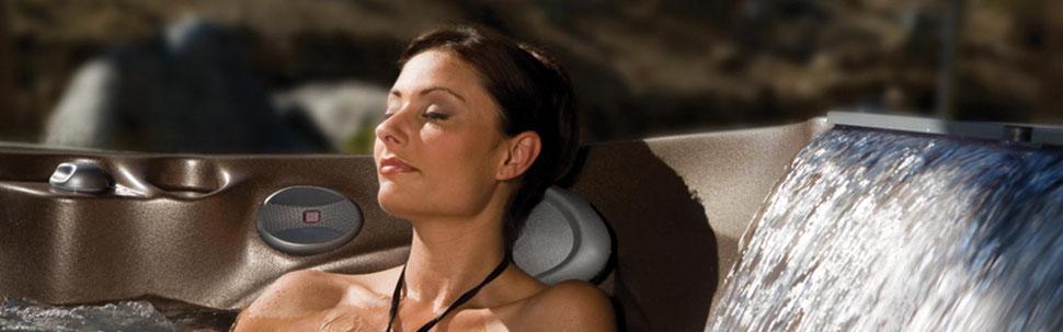S&K GmbH Jacuzzi Whirlpool - J400 Premium die Massage ist Hi-Tech