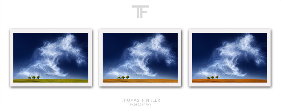 Buy, photography, fine art, 3 piece, wall art, triptych, nature, landscape, cloudscape, trees, blue, prints, art, original, limited edition, online