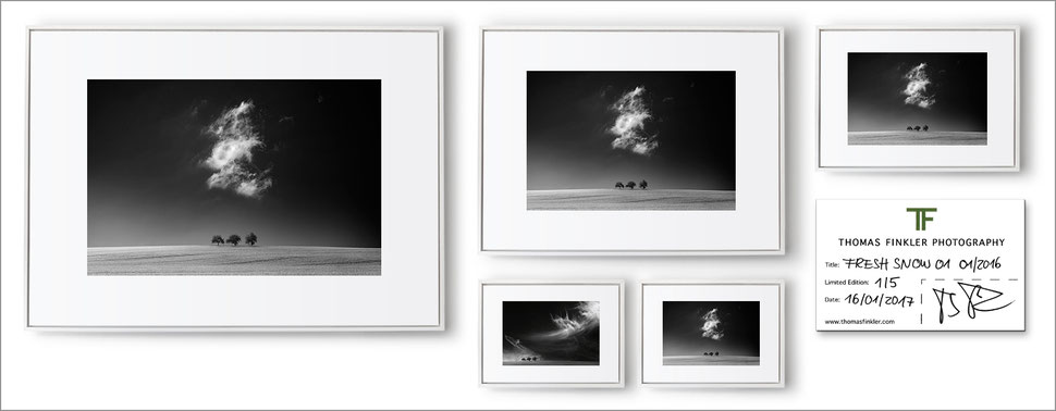 Framed limited edition prints, fine art prints, signed and numbered, wall art, original and affordable photography by Thomas Finkler for sale