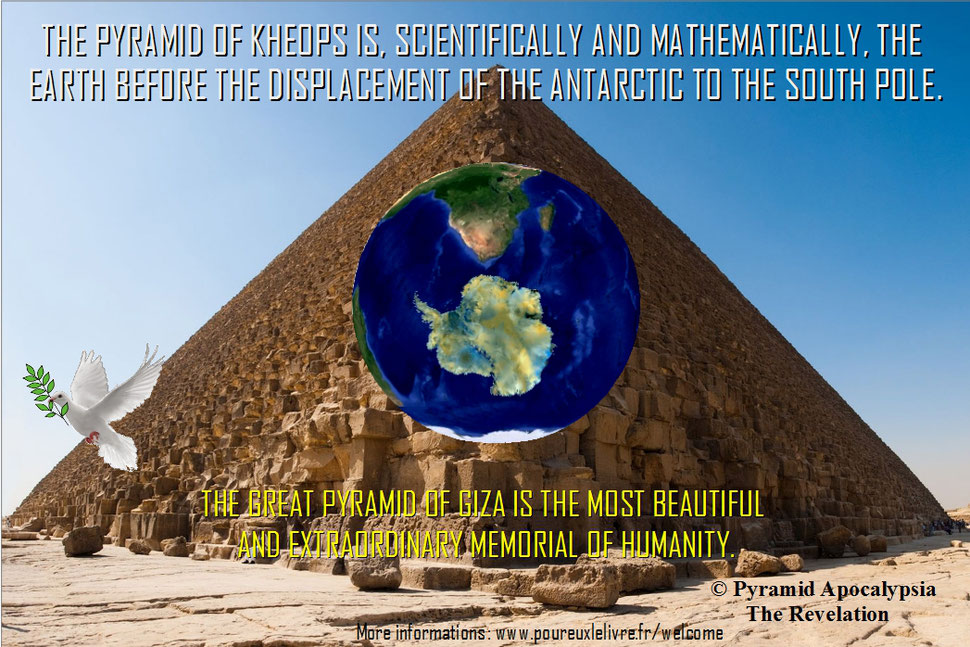 pyramids planets the bible - photo #11
