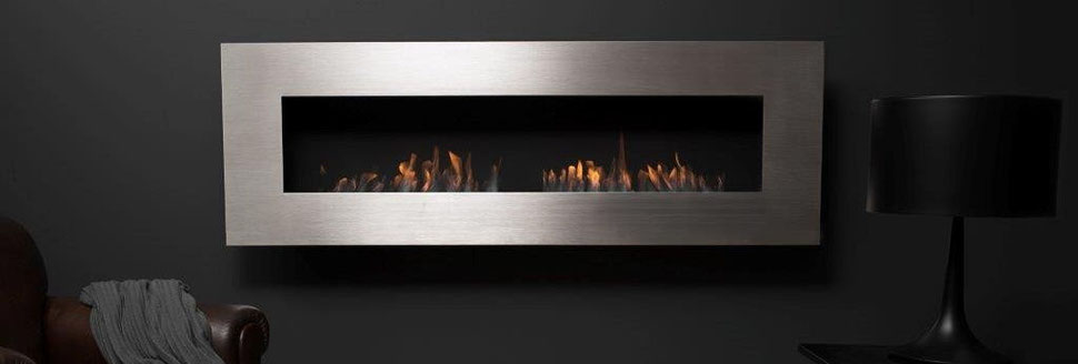 Nero Wall Icon Fires