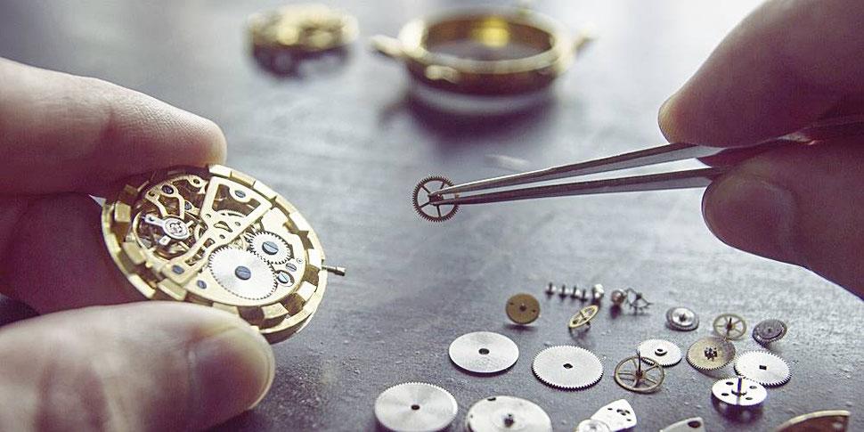 時計修理 仙台 宮城 ロレックス オメガ