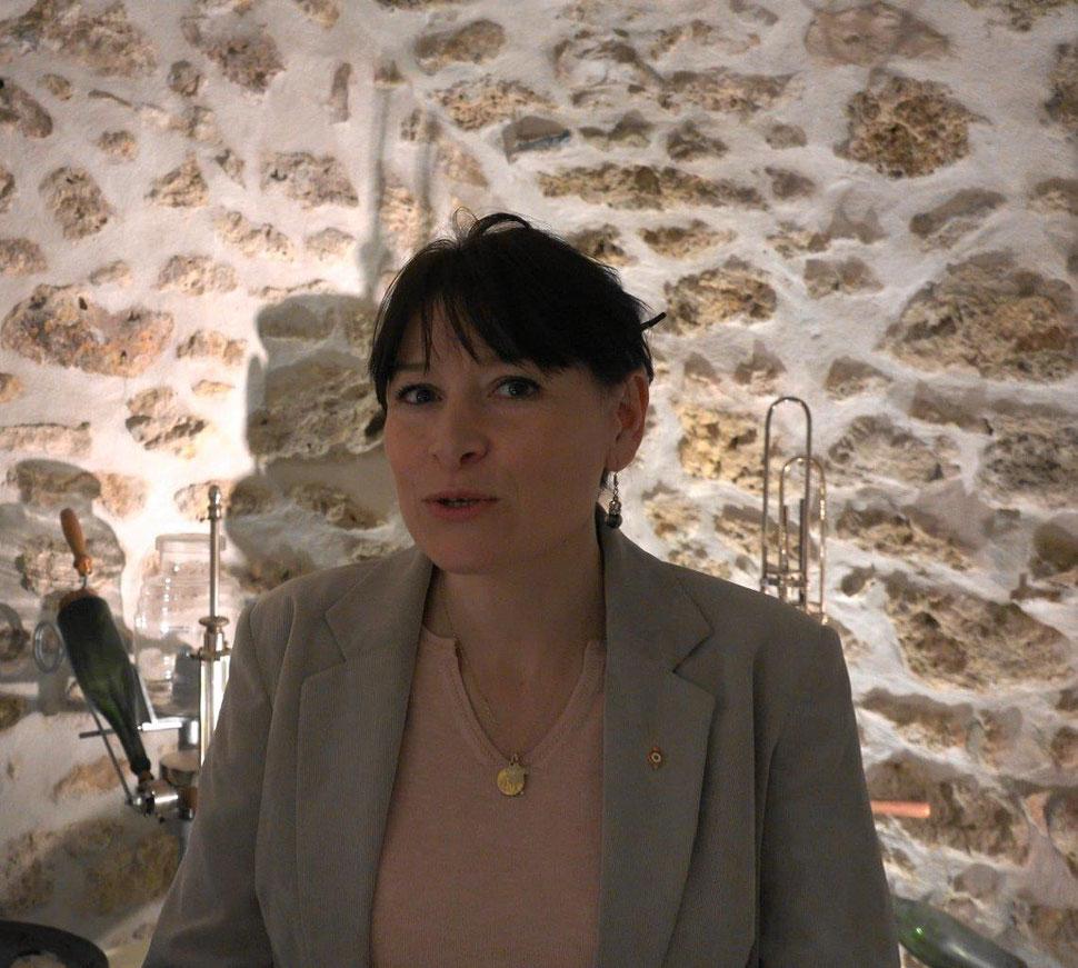 Région Hauts-de-France. Mireille Chevet est conseillère régionale FN au sein de l'entité.