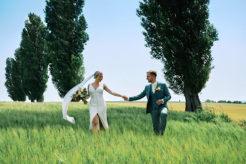 Ik zoek een trouwfotograaf in Maastricht