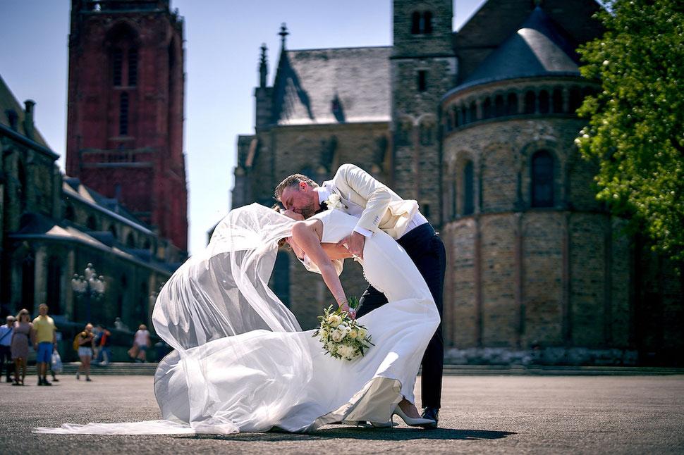 Ga voor de beste trouwfotograaf in Limburg