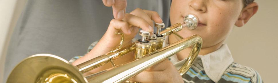 Music Camp - Trompete