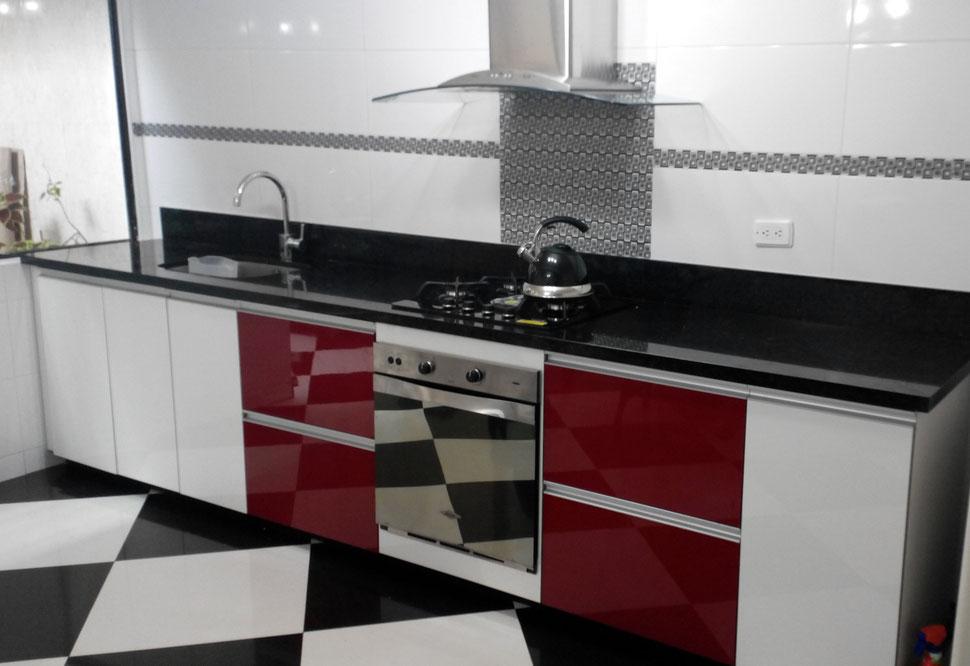Remodelaci N De Cocinas Consejos Y Tips Parte Ii P Gina