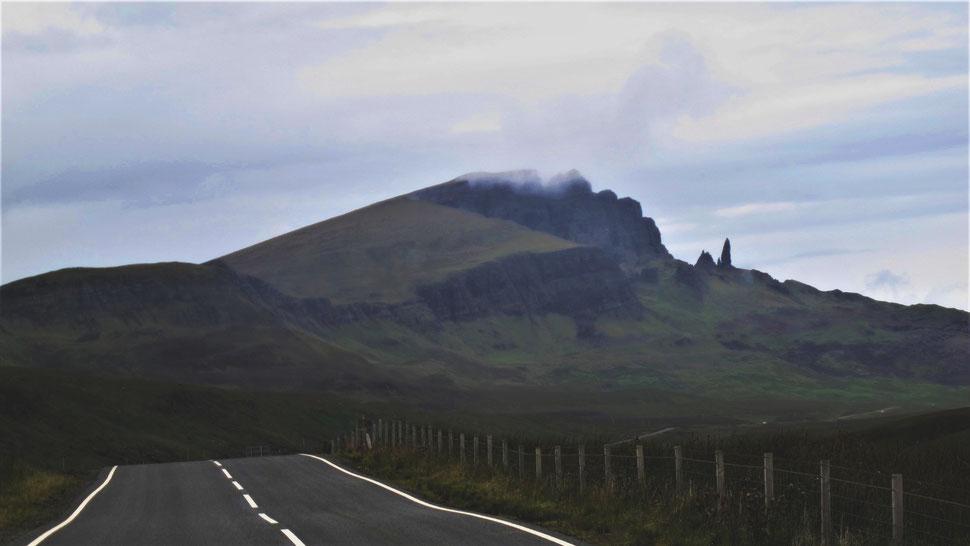 bigousteppes écosse paysage île de skye