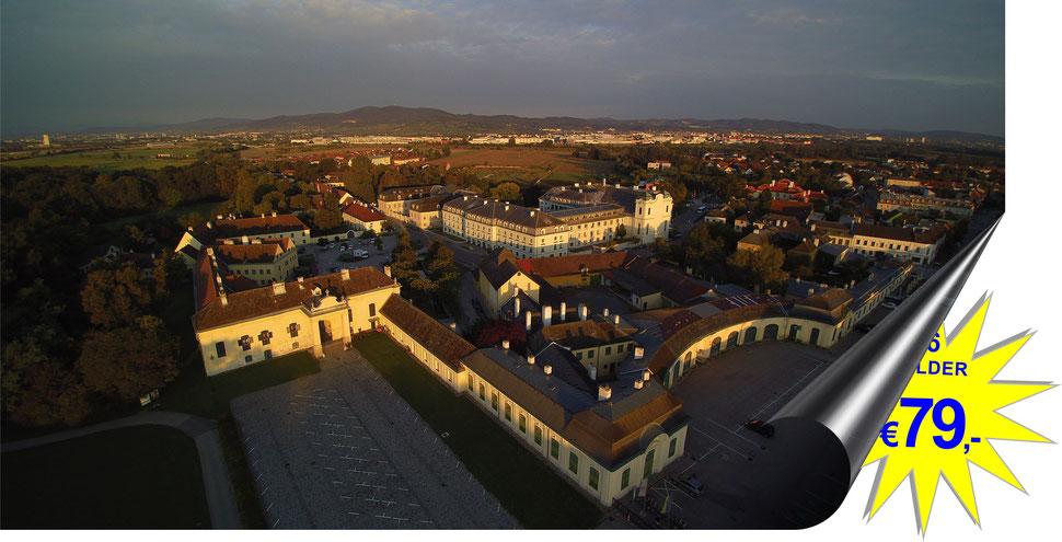 Laxenburg bei Wien