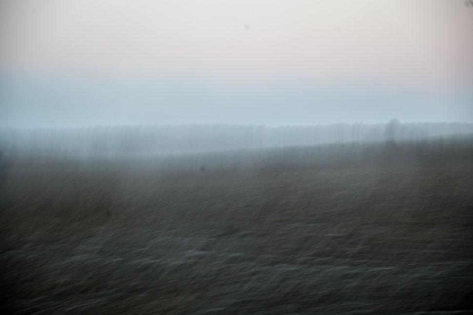 Landscape, 100x80, Hahnemühle Photorag, 2018