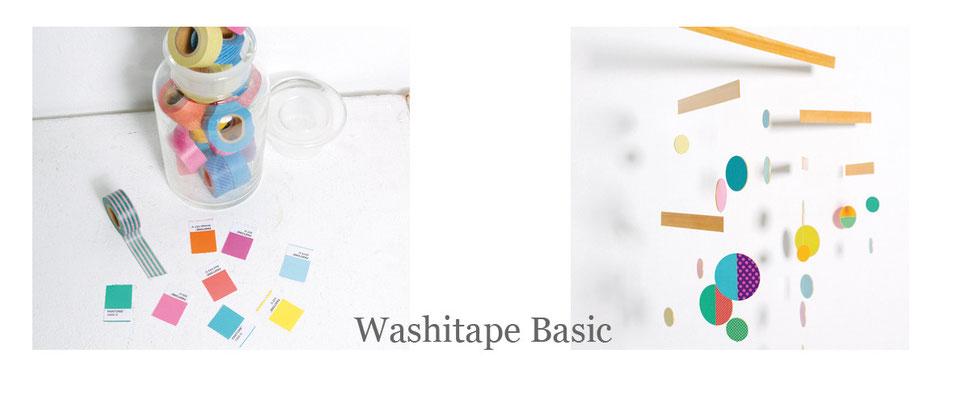 Washitape Basic