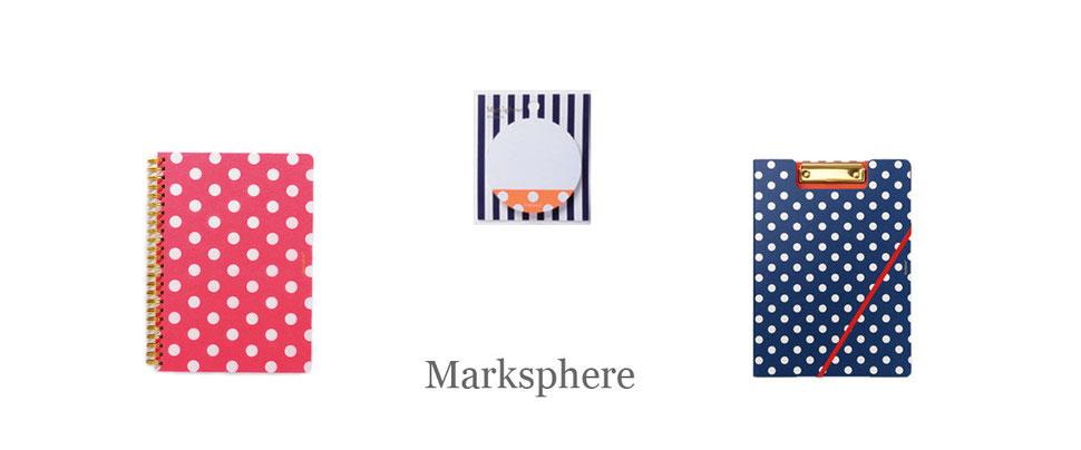 Marksphere