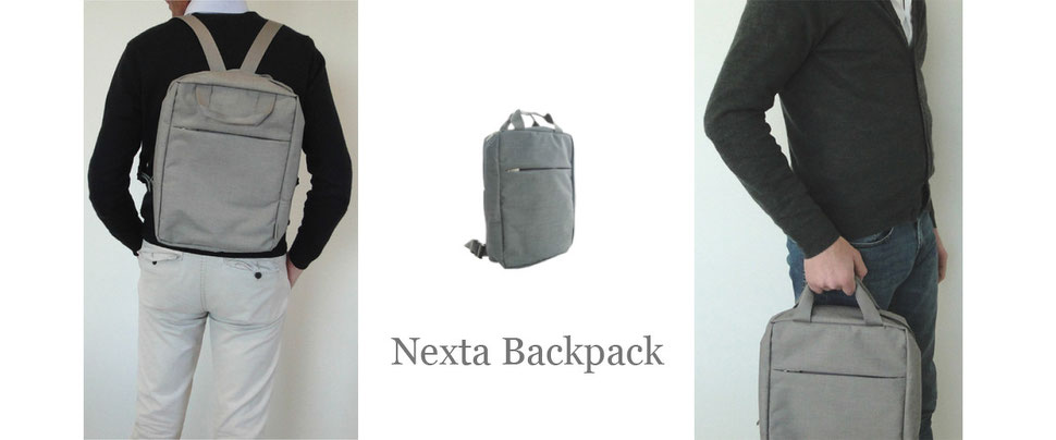 Nexta Backpack Greenwitch México