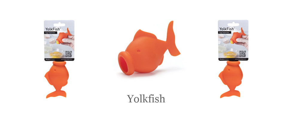 Yolkfish