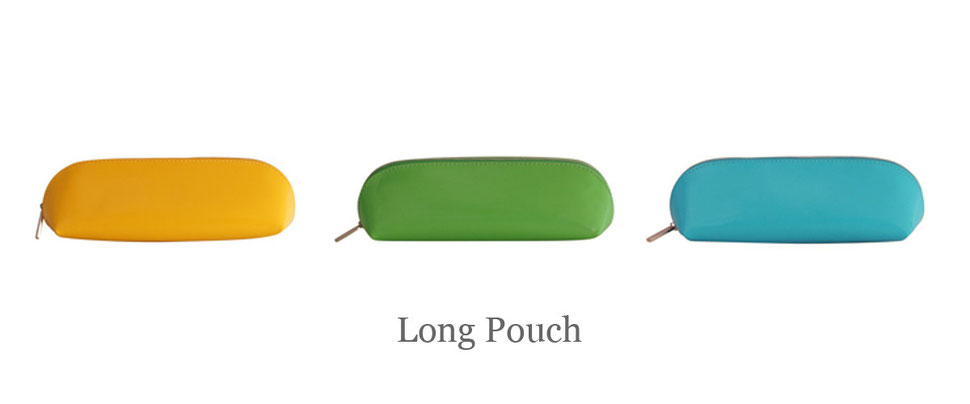 Long Pouch