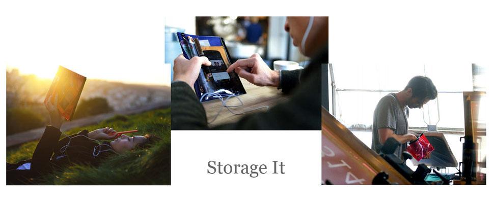 Storage It