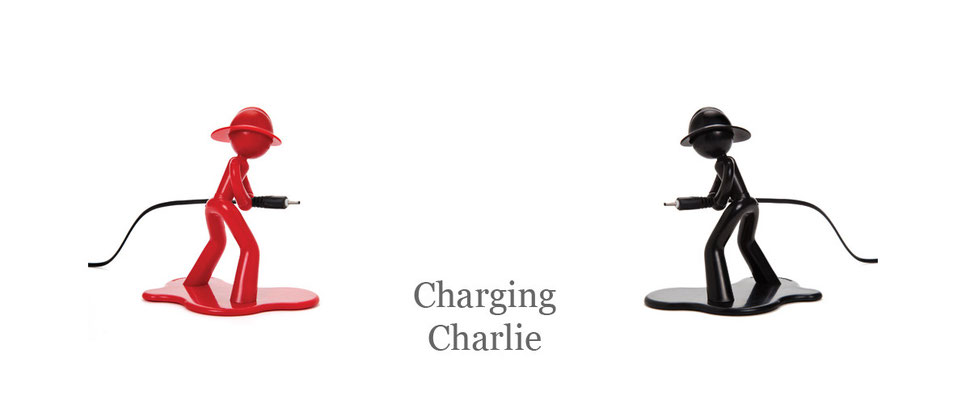 Charger Charlie