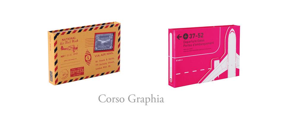 Corso Graphia