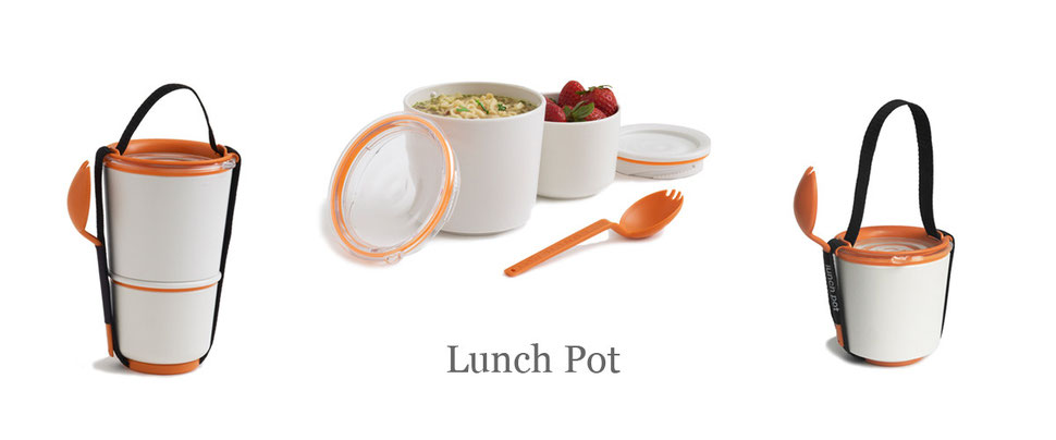 Lunch Pot