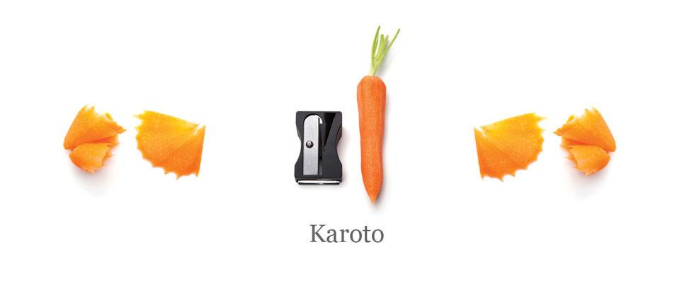 Karoto
