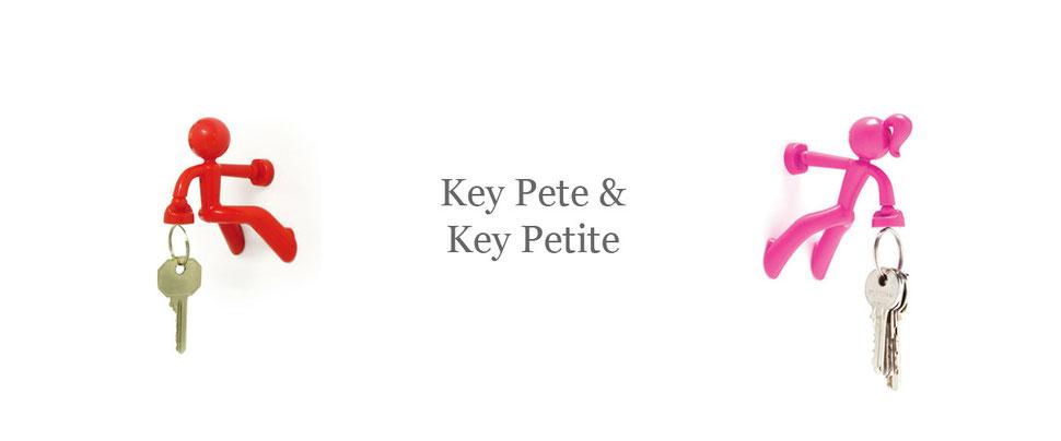 Key Pete & Key Petite