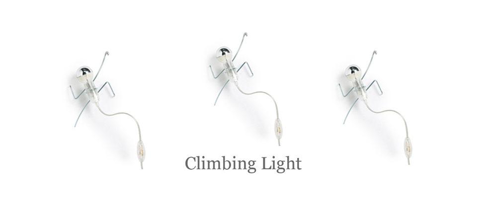 Climbing Light