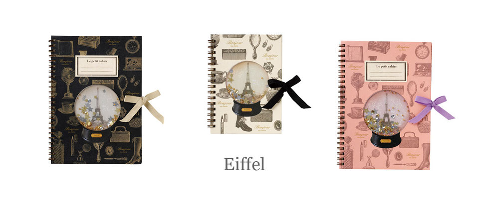Libreta Eiffel