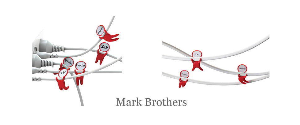 Mark Brothers