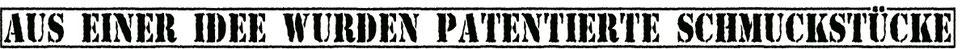 Urkunden Deutsches Patent- und Markenamt // Meine Armbänder sind uhrheberrechtlich geschützt, daher bitte keine Nachahmung