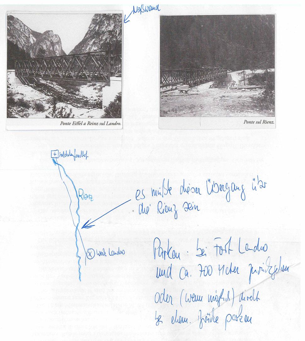 Val di Landro Dobbiaco Cortina