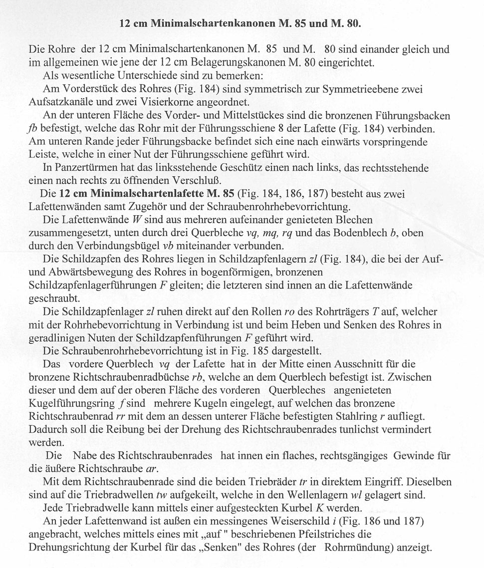 Descrizione Canone