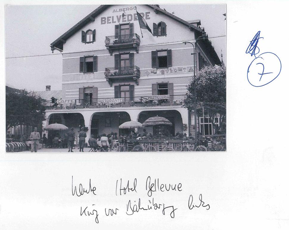 Hotel a Dobbiaco