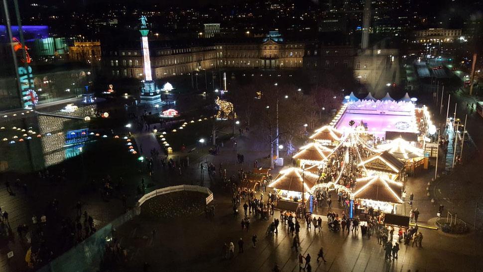 Zaubershows in Stuttgart
