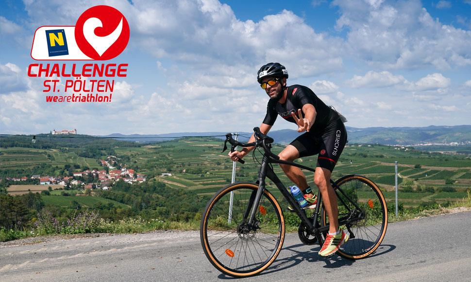 Challenge Triathlon St. Pölten