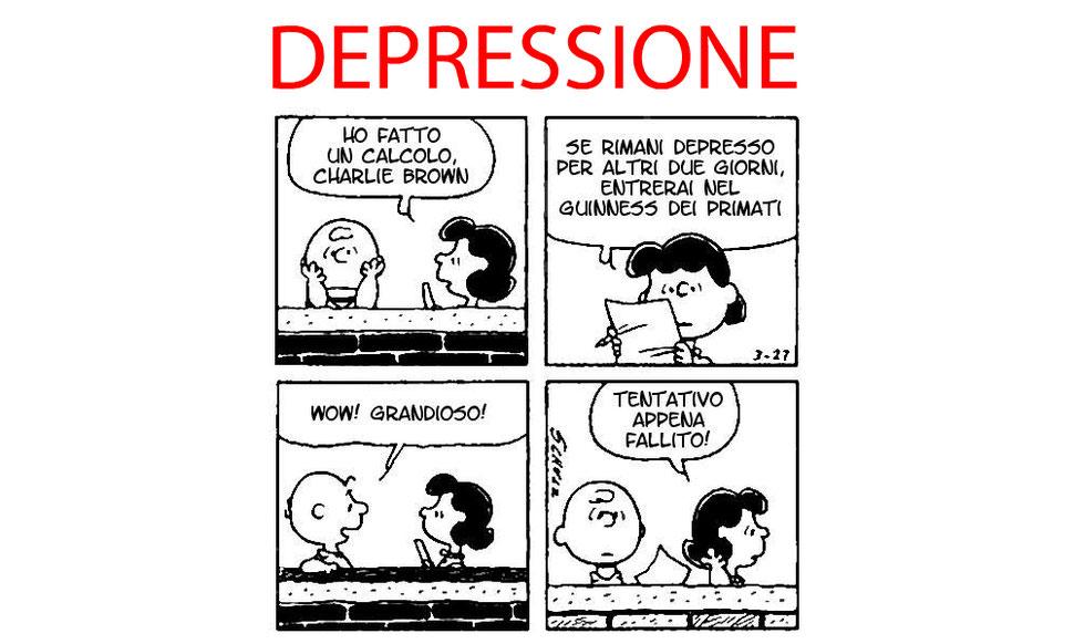depressione