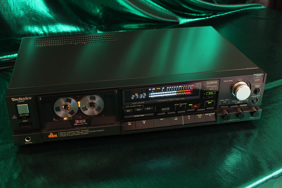 Technics RS-B100
