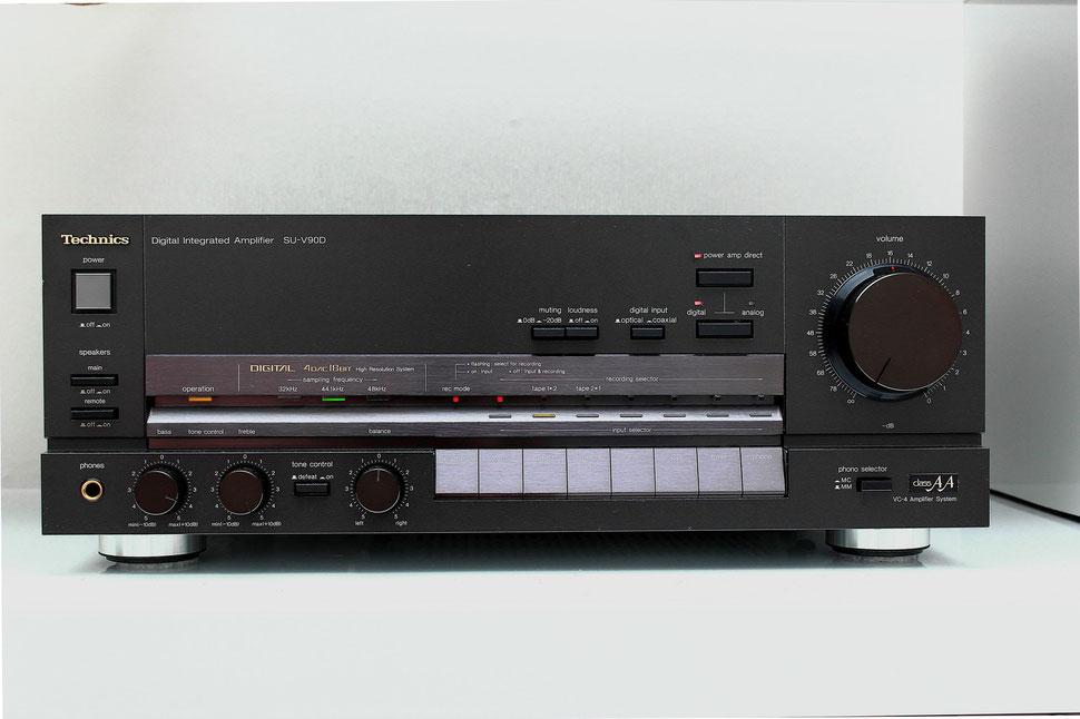 Technics SU-V90D
