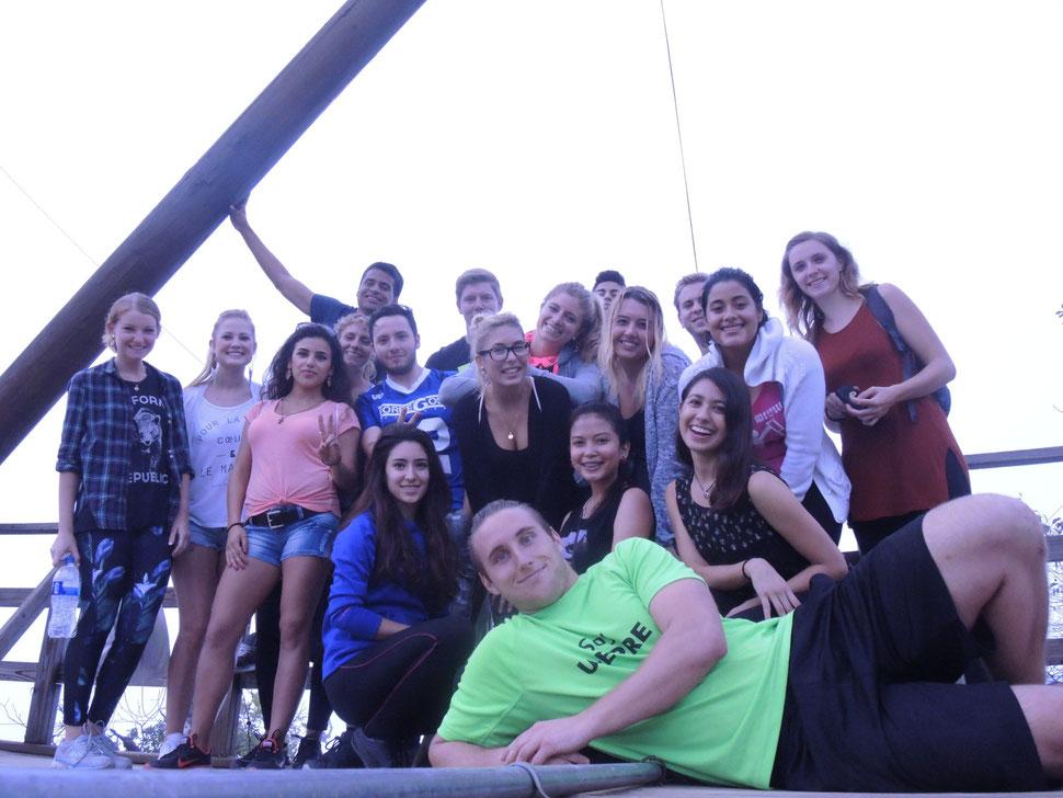 Auslandssemester Mexiko Studium Auslandsstudium Personal Trainer