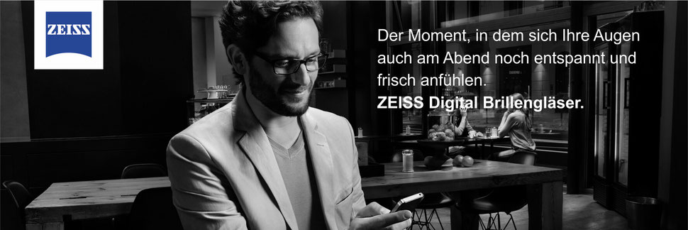 ZEISS Digigal Brillengläser