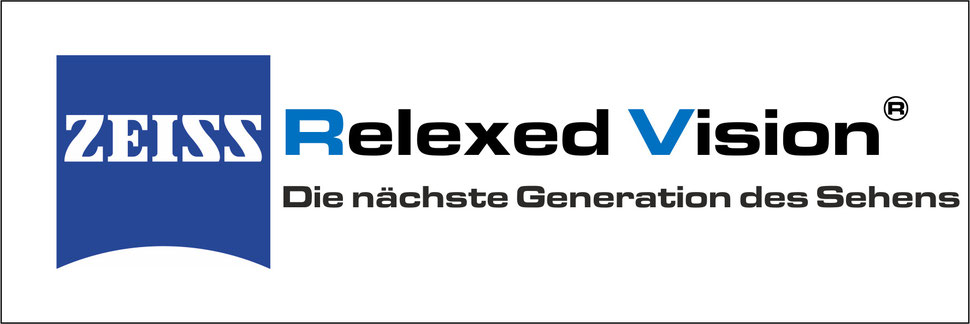 Relaxed Vision. Die nachste Generation des Sehens. Gebker Optik aus Gronau - Epe.