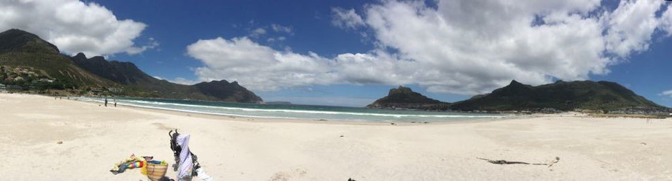 Hout Bay Beach